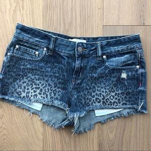 🌞🌞🌞 PINK jean shorts